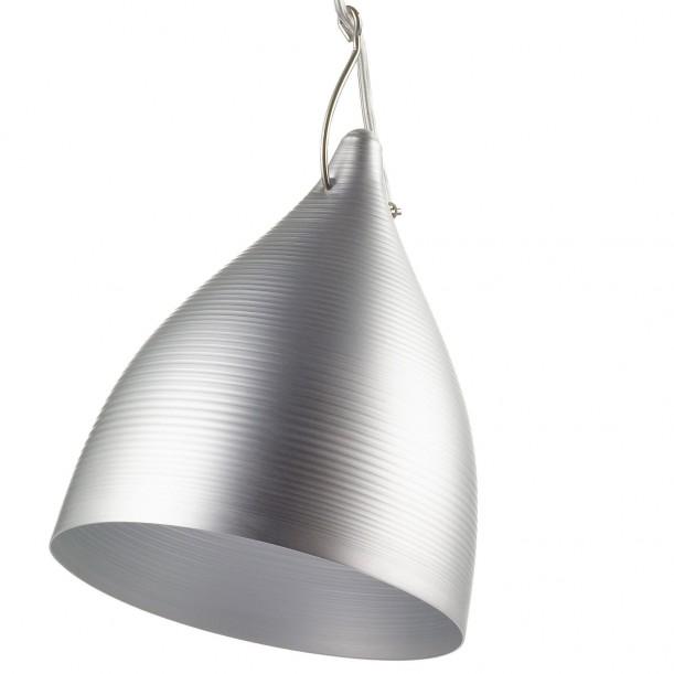 Lampe Cornette Suspendue Aluminium Tsé & Tsé