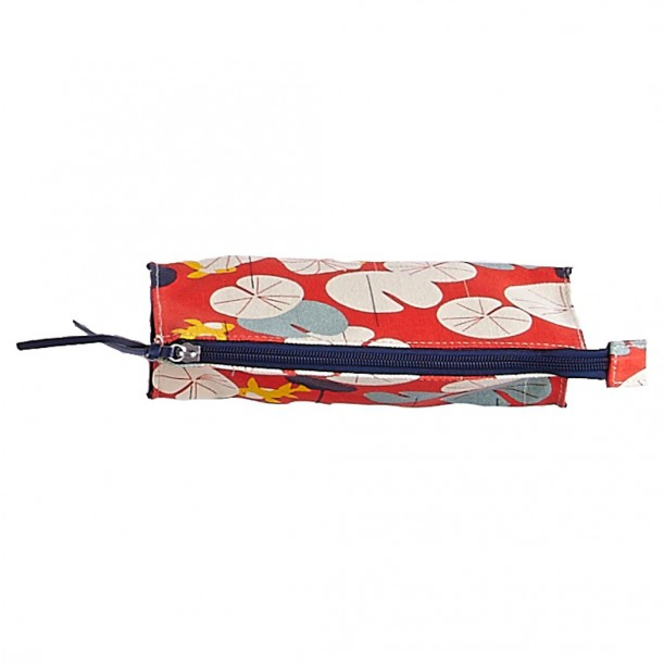 Brush and Pencil Case Nénuphars Mr & Mrs Clynk
