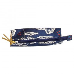 Brush and Pencil Case Gazelle Mr & Mrs Clynk