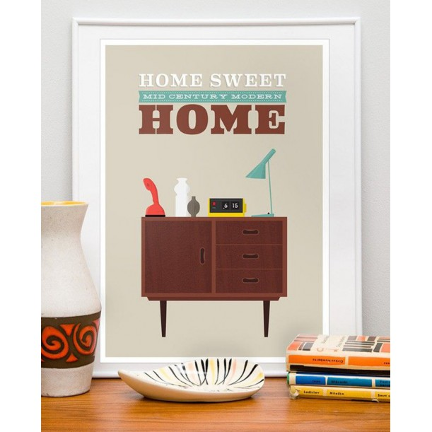 Print Home Sweet Home