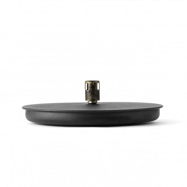 Wire Disc Oil lamp Diam 23 cm for Base Wire Menu