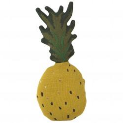 Fruiticana Cushion Pineapple 38 x 17 cm Ferm Living