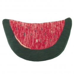 Fruiticana Cushion Watermelon 31 x 20 cm Ferm Living