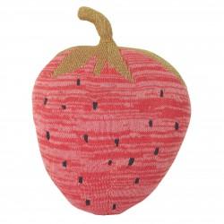 Fruiticana Cushion Strawberry 31 x 23 cm Ferm Living