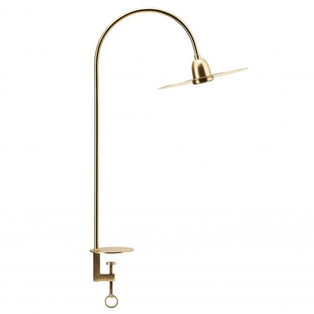 Table Lamp Glow Brass House Doctor
