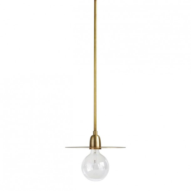 Brass Pendant House Doctor