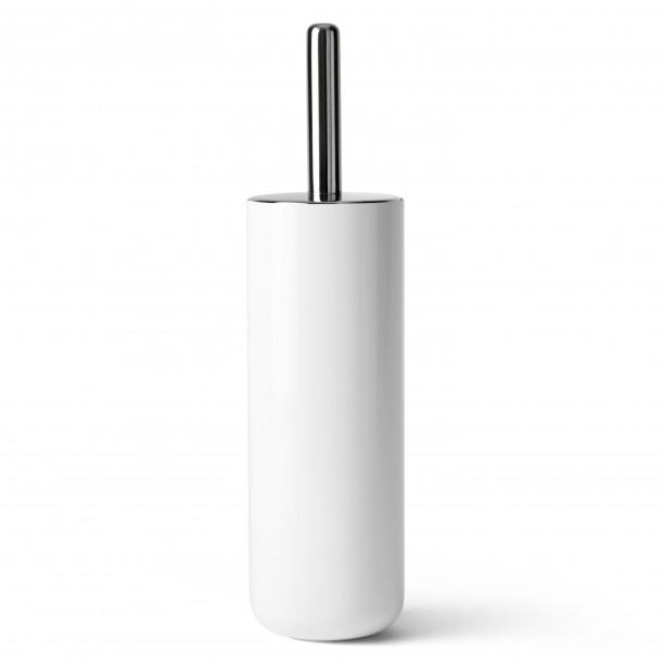 Toilet Brush White Norm Bath Menu