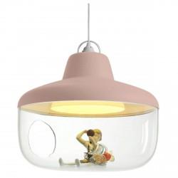 Lamp Pendant Favorite Things Rose Diam 43 cm by Eno