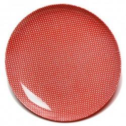 Assiette Circles Bakker