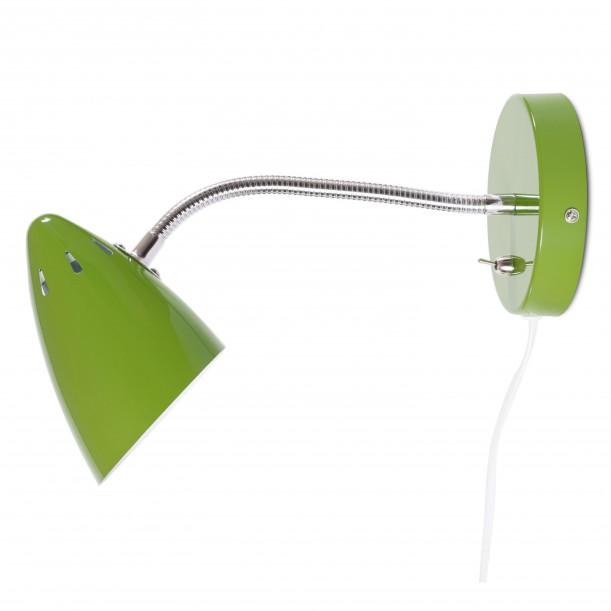 Wall Lamp Leaf Green Waterquest