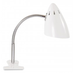 Clip On Lamp White Waterquest