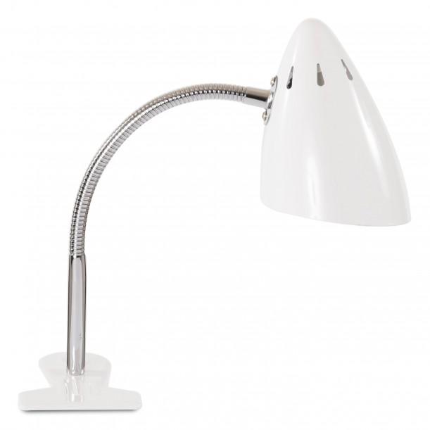 Lampe Clip Blanche Waterquest