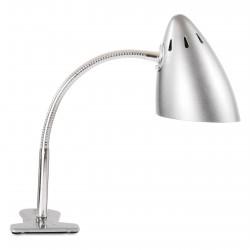 Lampe Clip Metallic Silver Waterquest