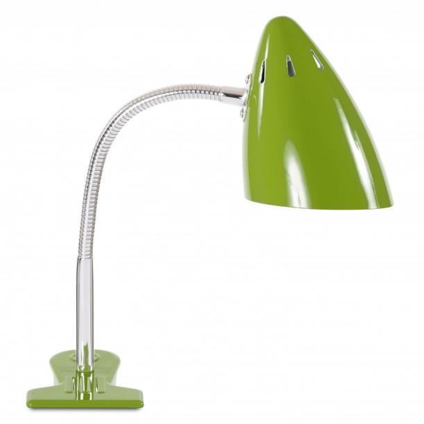 Lampe Clip Verte Waterquest