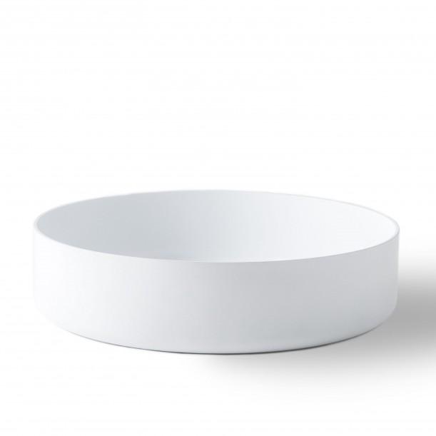 ABCT Casserole aluminium with ceramic coating Diam 28 cm KnIndustrie