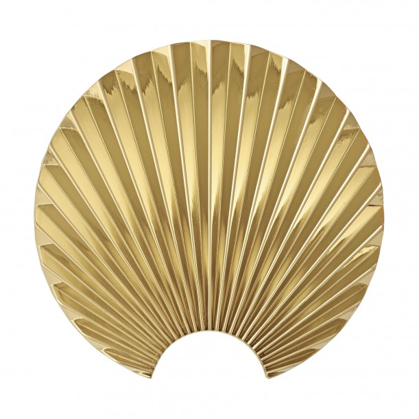 Hook Conchas Brass X Small Diam 12 cm AYTM