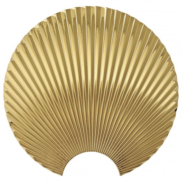 Hook Conchas Brass Large Diam 24 cm AYTM
