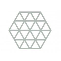 Trivet Triangle Nordic Sky 16 x 14 cm Zone Denmark