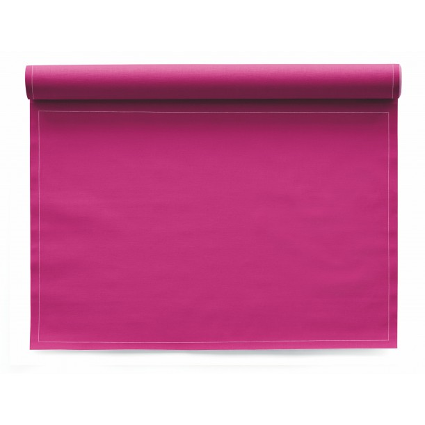 Roll of 12 Placemats Mydrap Pink