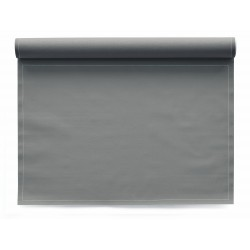 Roll of 12 Placemats Mydrap Grey