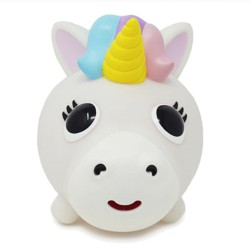 Jabber Ball Licorne Sankyo Toys