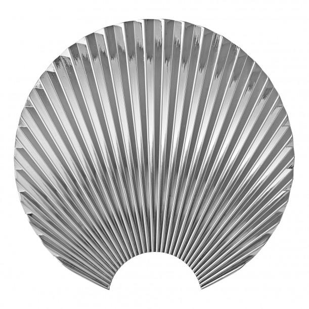 Hook Concha Silver Medium Diam 20 cm AYTM