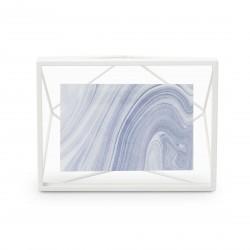 Cadre Prisma Blanc pour Photo 10 x 15 cm Umbra