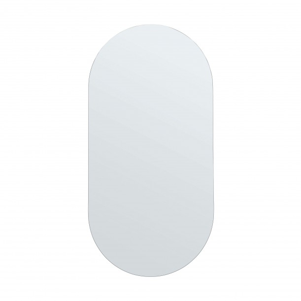 Mirror Walls Oval 100 x 50 cm House Doctor