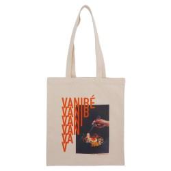 Tote Bag Ramen 38 x 42 cm VANIBÉ