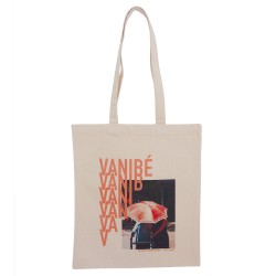 Tote Bag Queens USA 38 x 42 cm VANIBÉ