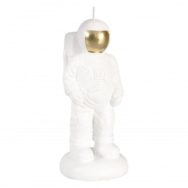 Bougie Astronaute & klevering