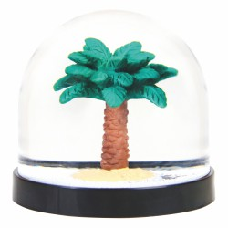 Wonderball Palm Tree & klevering