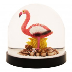 Wonderball Flamingo & klevering