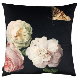Velvet Cushion Rosa 50 x 50 cm Vanilla Fly