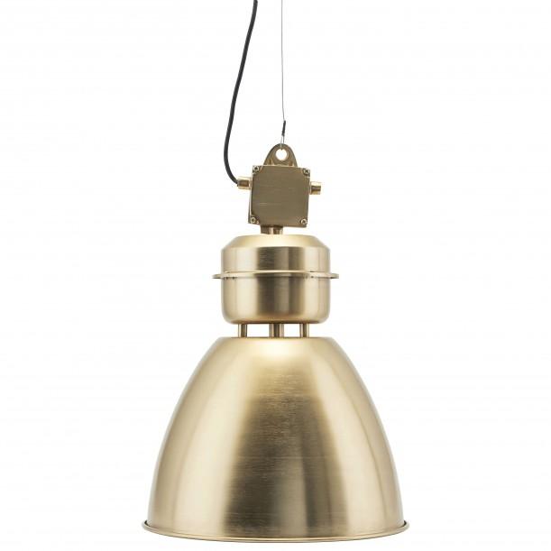 Volumen Brass Industrial Pendant Diam 36 cm House Doctor
