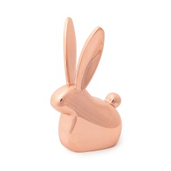 Ring Holder Bunny Copper Umbra