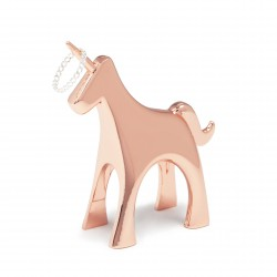 Ring Holder Unicorn Copper Umbra