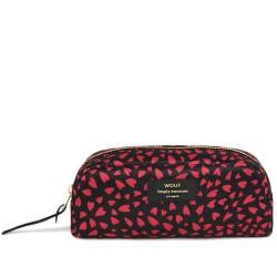 Cosmetic Bag Swan 18,5 x 9 x 6,5 cm WOUF