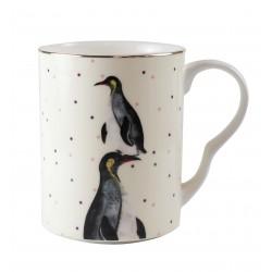 Penguin Mug 28cl Yvonne Ellen