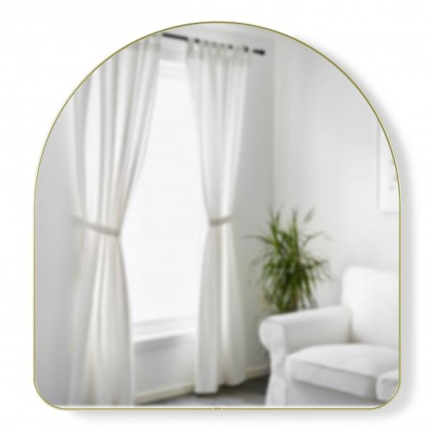 Mirror Hubba Metal Arched 86 x 91 cm Umbra