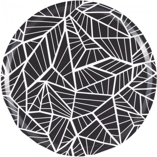 Tray Charcoal Diameter 38 cm