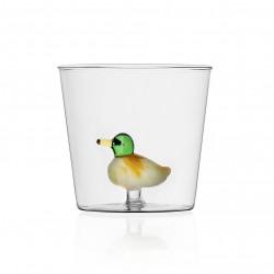 Tumbler Duck