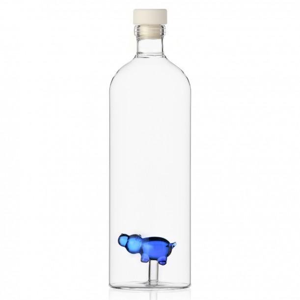 Bottle Hippopotamus