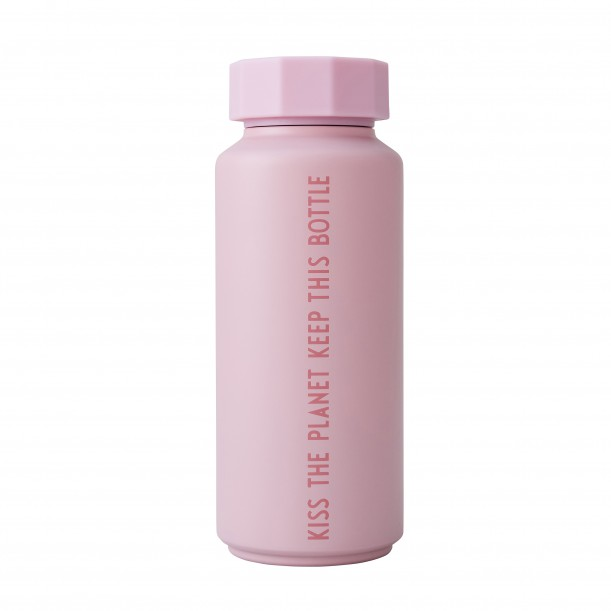 Thermos Bottle Pink Kiss 0,5 Liter