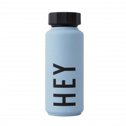 Thermos Bottle Blue Hey 0,5 Liter