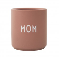 Porcelain Nude Mug Mom