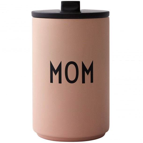 Cup Thermos Nude Mom 0,35 Litre