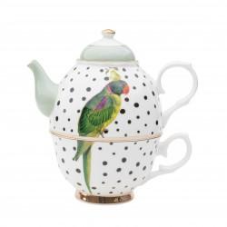 Tea-Pot Parrot 36 cl