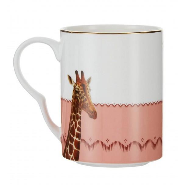 Giraffe Mug 28cl