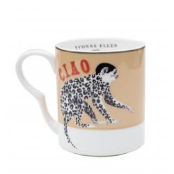 Monkey Small Mug 25cl
